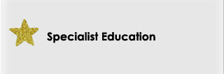 Specialist Education
